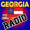 Georgia USA Radio-FreeStations icon