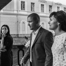 Wedding photographer Mikhail Yacenko (mishayatsenko). Photo of 28.07.2017