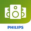 Philips SpeakerSet icon