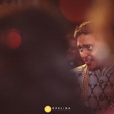 Wedding photographer Tania Karmakar (opalinafotograf). Photo of 28.05.2015