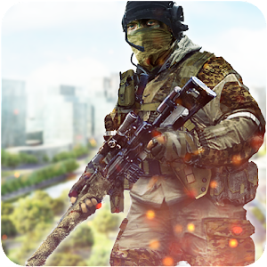 Sniper Fury 3D Assassin Killer Gun Shooting Games