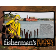 Cape Ann Brewing Fisherman's Pumpkin Stout