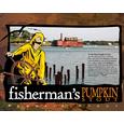 Logo of Cape Ann Brewing Fisherman's Pumpkin Stout