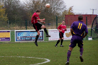 Photo: 15/11/08 v Dudley Town (FAV2) 3-1 - contributed by Gary Spooner