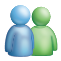 Windows Live Messenger VIVO icon