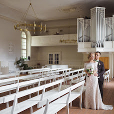 Wedding photographer Ekaterina Zubkova (KateZubkova). Photo of 31.10.2017
