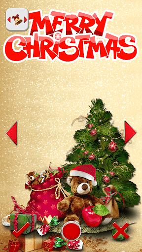 玩免費攝影APP|下載クリスマスの時期 写真編集者 app不用錢|硬是要APP