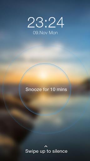 スマートアラーム 無料版 (目覚まし時計) - Google Play の Android アプリ