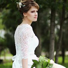 Wedding photographer Anna Baranova (BaranovaAV). Photo of 11.09.2016