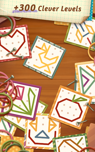 Line Puzzle: Color String Art for Android apk 7