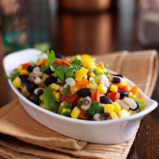 Cowboy Caviar Black Beans And Corn Recipes