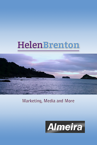 Helen Brenton