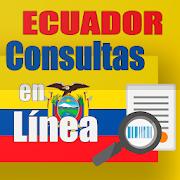 Consultas en linea Ecuador