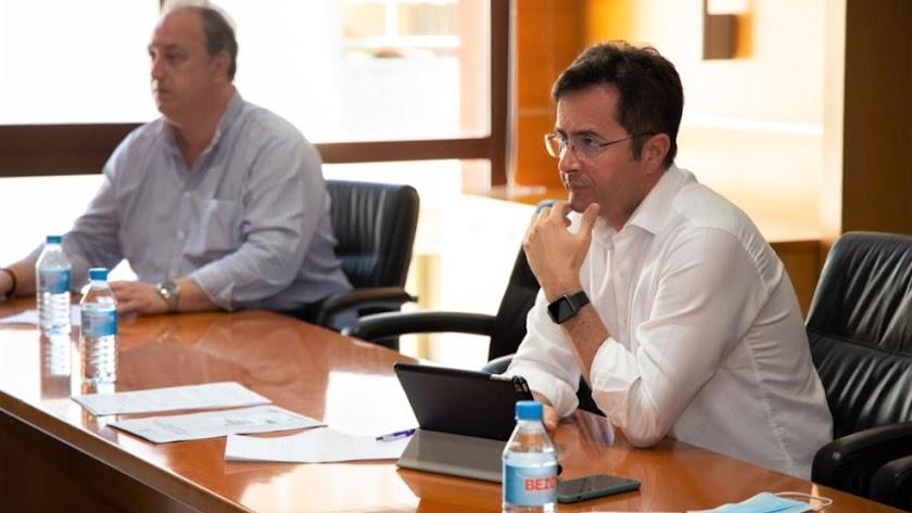 Para este proyecto se ha invertido un presupuesto de 80.000 euros.