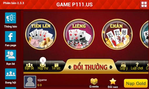 P123: Game Bai