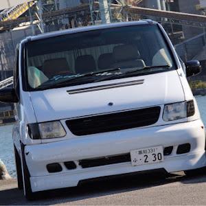 Vクラス W638 V230のカスタム事例画像 haruhiko  specialists☆さんの2018年11月08日05:21の投稿