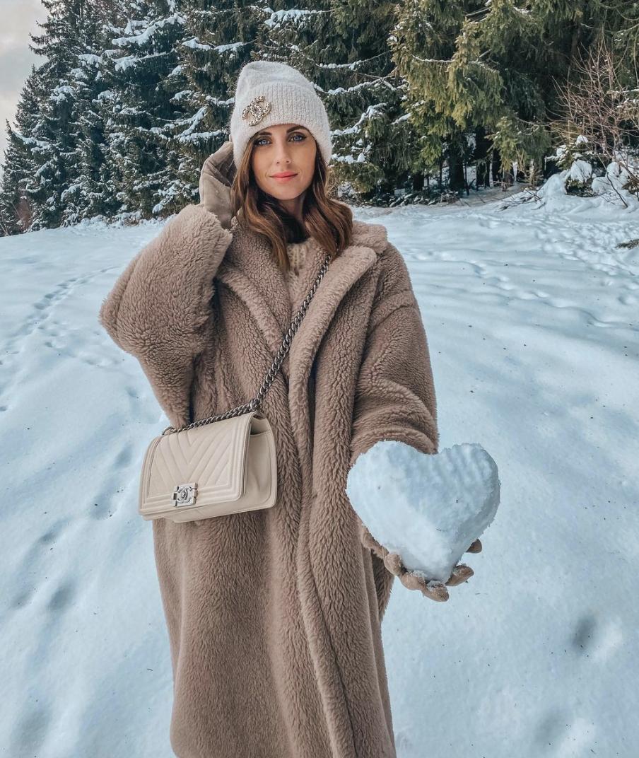 Barbora Ondrackova | German influencer on Afluencer
