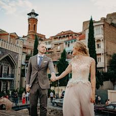 Wedding photographer Ioseb Mamniashvili (Ioseb). Photo of 27.09.2018