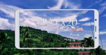 Theme for Vivo X20 | X20 Plus 1 0 latest apk download for