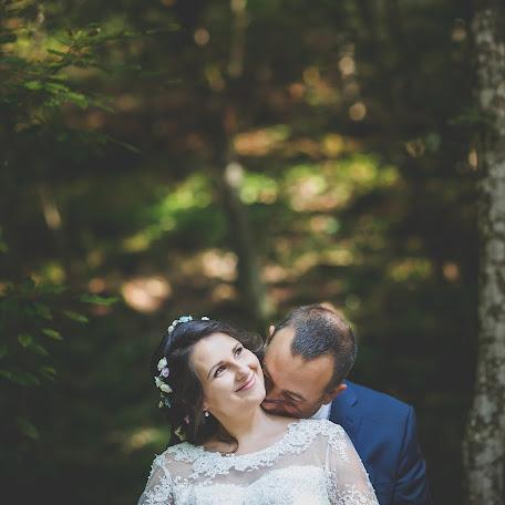 Wedding photographer Bisser Yordanov (bisseryordanov). Photo of 06.09.2015