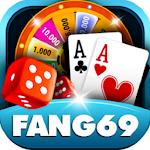 Fang69 - Game danh bai doi thuong Icon