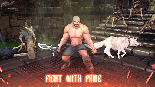 Revenge of Dungeon Warrior 2.4 {cheat|hack|gameplay|apk mod|resources generator} 1