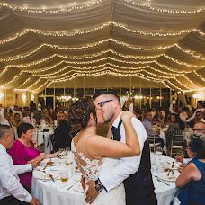 Fotógrafo de bodas Aleg Baranau (AlegBaranau). Foto del 27.03.2019