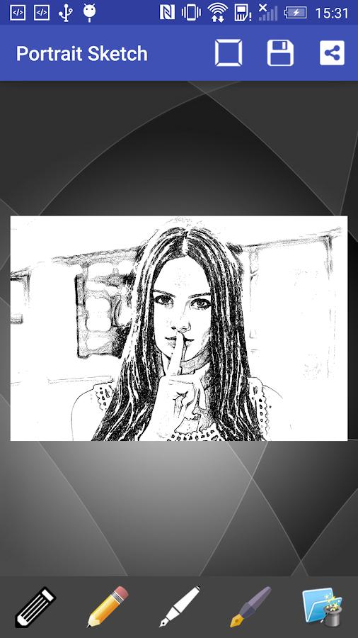 portrait app