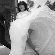 Wedding photographer Maksim Nasafatulin (Mnasafatulin). Photo of 14.09.2015