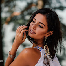 Wedding photographer Artem Strupinskiy (strupinskiy). Photo of 27.11.2018