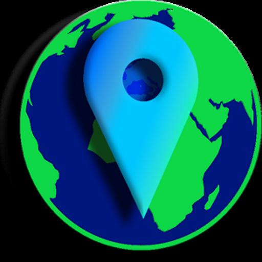 Fake GPS with Joystick-AdFree