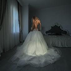 Wedding photographer Aleksandr Penkin (monach). Photo of 04.09.2018