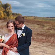 Wedding photographer Denis Ignatov (mrDenis). Photo of 11.10.2018