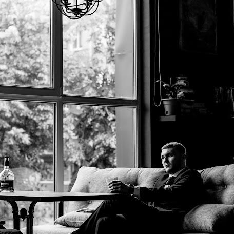 Свадебный фотограф Юрий Матвеев (matveevphoto). Фотография от 05.03.2018