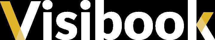 visibook scheduling app logo
