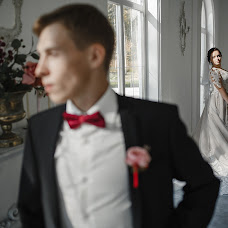 Wedding photographer Stepan Sorokin (stepansorokin). Photo of 17.09.2018
