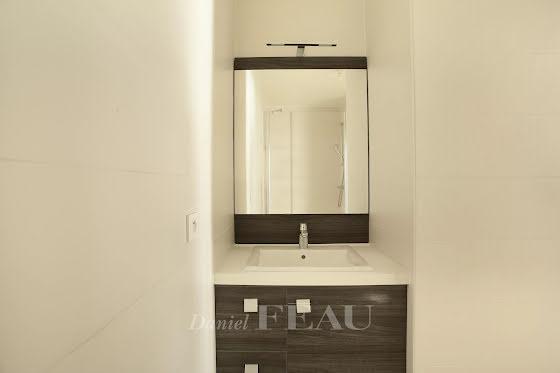 Location appartement 2 pièces 47,9 m2