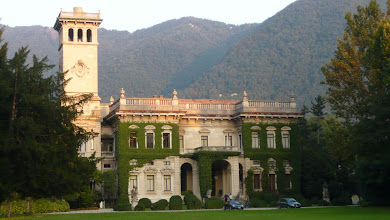 Photo: Villa Erba Cernobbio