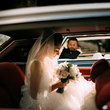 Wedding photographer Viktor Kudashov (KudashoV). Photo of 26.09.2018