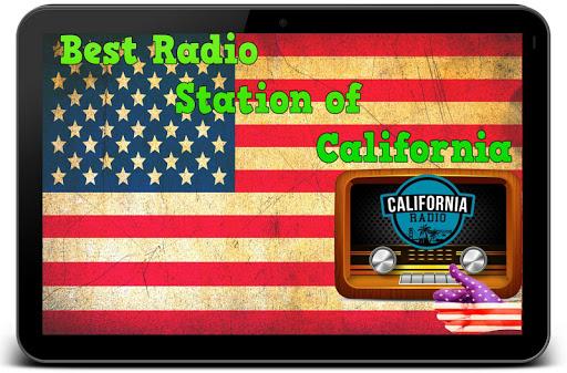 California Radio -USA