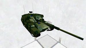 FV4201 Chieftain Mk.11