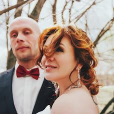 Wedding photographer Anna Samsonova (Asam). Photo of 14.06.2018