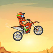 Moto X3M hill Bike Racing Extreme