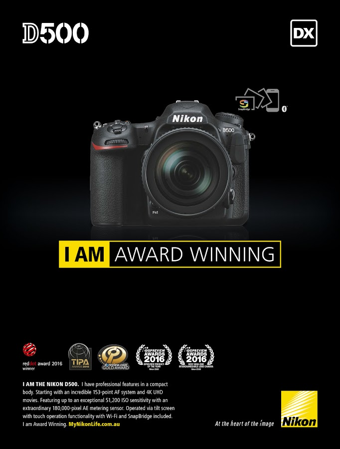 Camera- screenshot
