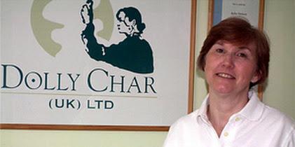 Carolyn Hendry Dolly Char