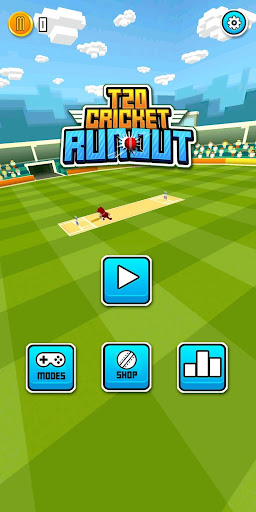 Runout - Indian T20 Cricket Live Games 2018 3D for PC