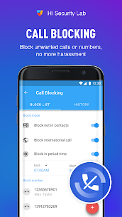 Virus Cleaner (Hi Security) – Antivirus, Booster 4.19.15.1806 Pro Apk 2018 Free Download For Android 6