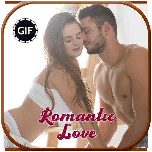 Romantic Love Couple Gif Apps On Google Play