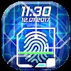 Empreinte Digitale App Lock