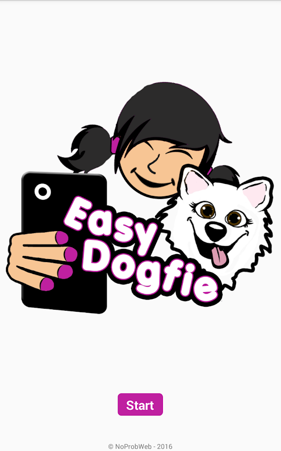 Easy Dogfie- screenshot